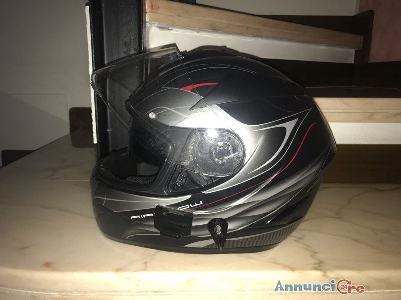 Casco Premier integrale